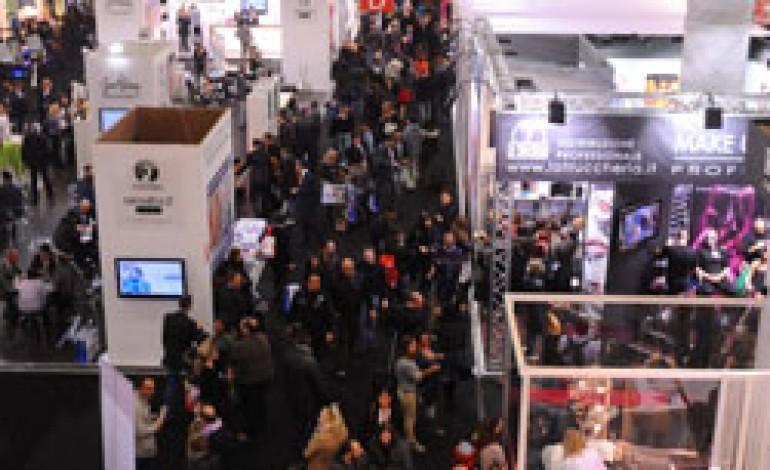 Cosmoprof Worldwide Bologna chiude con oltre 175mila visitatori