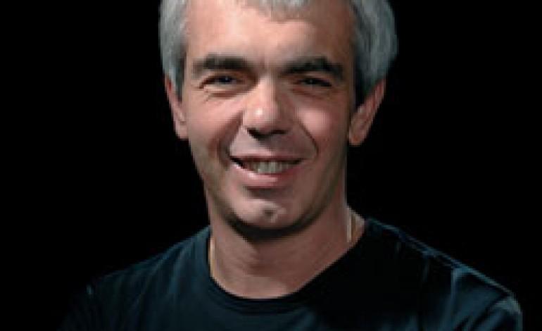 Roberto Demeglio vince il Platinum Design Award