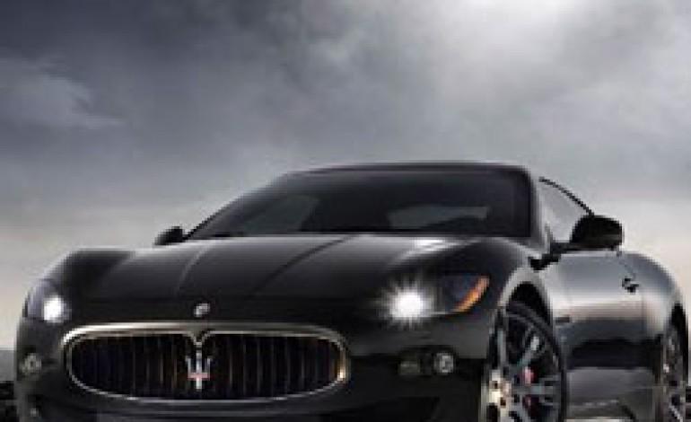 Maserati punta a 40mila auto nel 2014