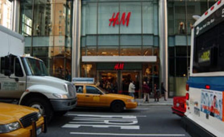 H&M ospita in vetrina altri brand green