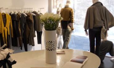 Liviana Conti apre a Modena la seconda boutique italiana