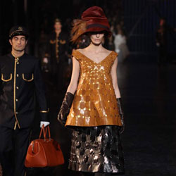 Louis Vuitton A/I 2012-13
