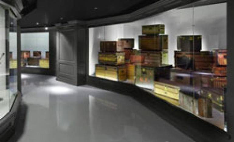Louis Vuitton e Marc Jacobs: due geni in mostra al Musée des Arts Décoratifs