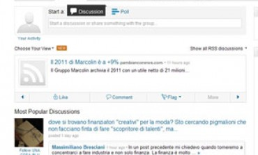 PambiancoNews arriva a 10.000 utenti su LinkedIn