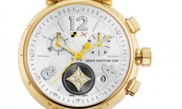 A Louis Vuitton gli orologi di Léman Cadran