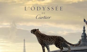 Il sogno di Cartier in un'Odyssèe di tre minuti