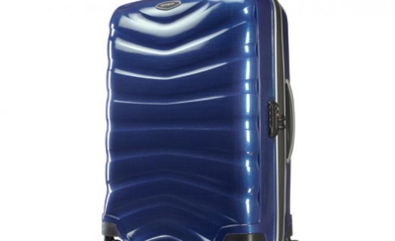 Samsonite presenta Firelite, valigia ultraleggera e multicolor