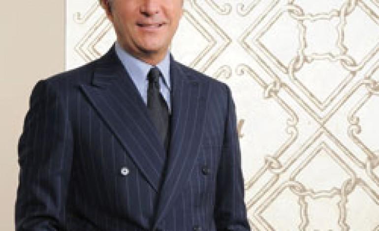 Umberto Angeloni sale all'80% di Raffaele Caruso