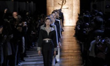 Laurence Kleinknecht nuovo worldwide press director di YSL