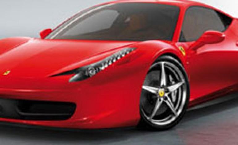 Le lancette Ferrari in licenza a Movado