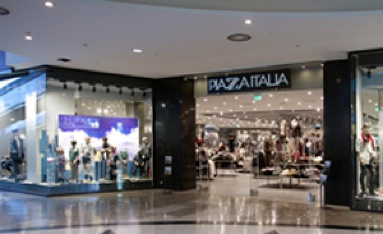 Piazza Italia, in arrivo 8 nuovi negozi