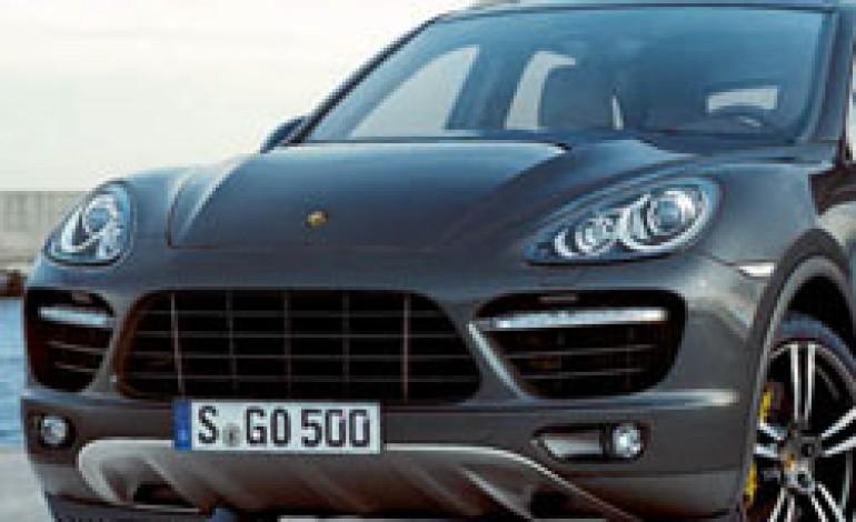 Record di fatturato, utile e vendite per Porsche
