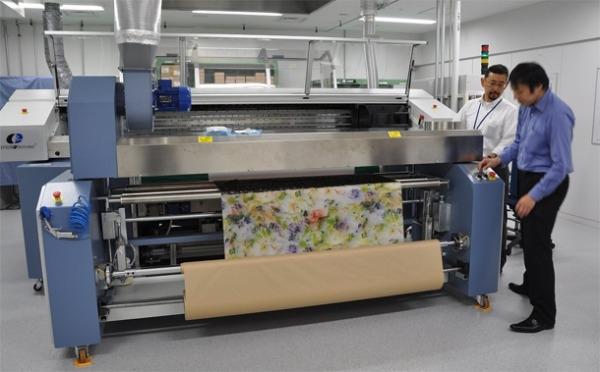Stampante digitale Monna Lisa