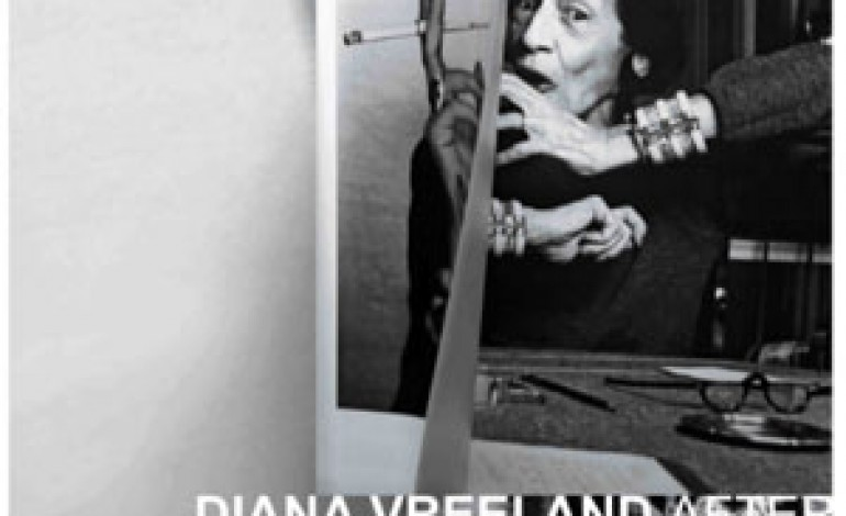 In mostra a Venezia il mito di Diana Vreeland