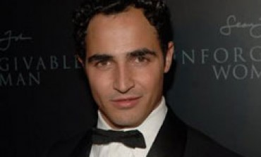 Zac Posen disegna Charles James