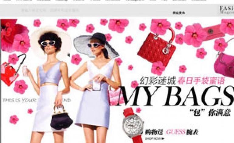 E-commerce, Cina al top entro il 2015