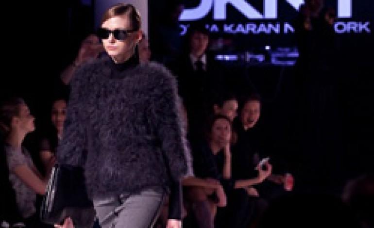 DKNY va in Russia con Jamilco