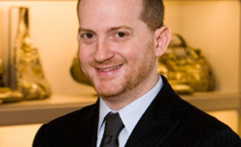 Joshua Schulman sale alla guida di Bergdorf Goodman