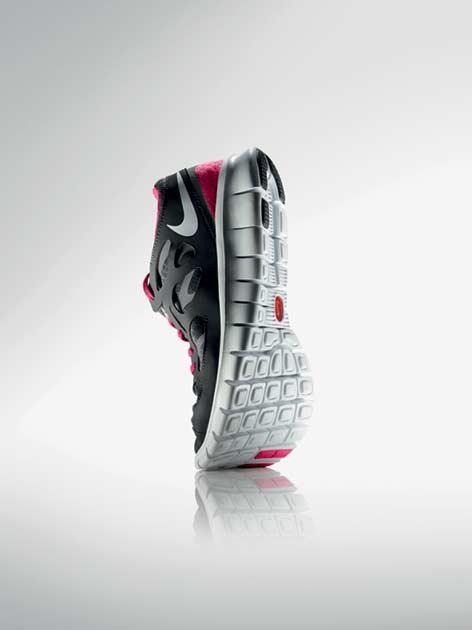 Nike Free Run +2