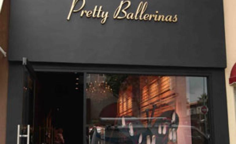 PrettyBallerinas debutta a Beverly Hills