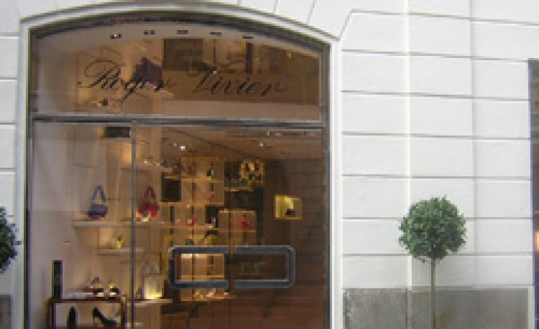 Roger Vivier sbarca in California