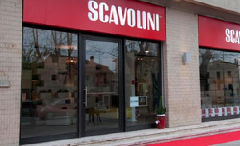 Scavolini, fatturato 2011 a 211 milioni