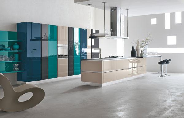 9 novità per Stosa Cucine | Pambianco Design