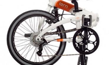Slowear con le bici Tern fa rima con design