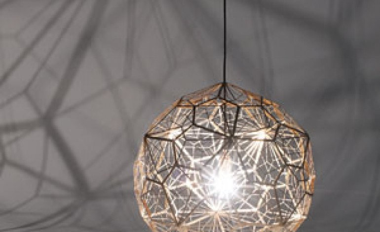 Tom Dixon lancia MOST, tra design e tecnologia