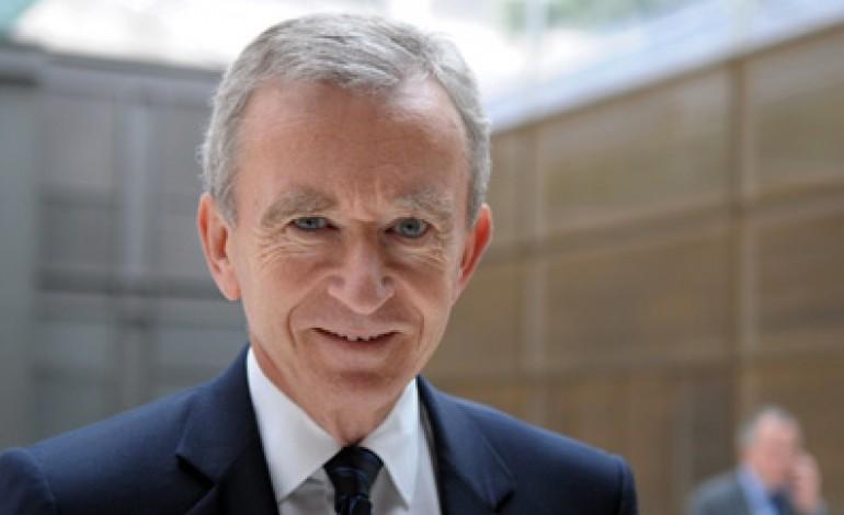 Lvmh investe 30 milioni nell'editoria francese