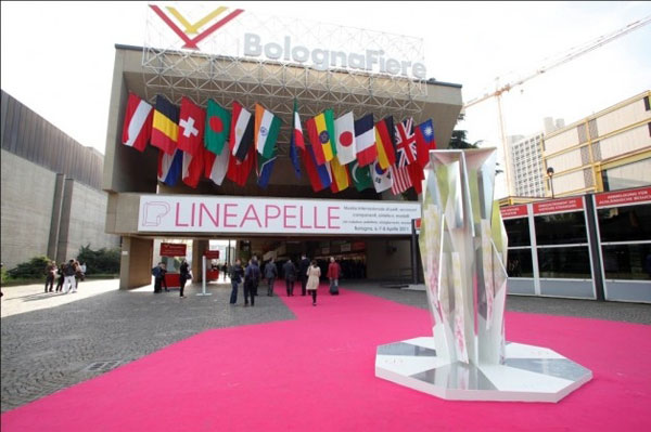 Lineapelle - BolognaFiere