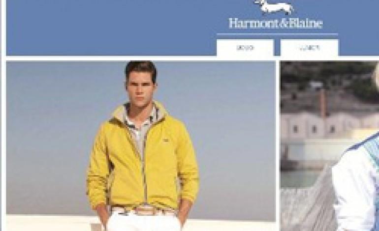 Harmont & Blaine, shop online con Yoox