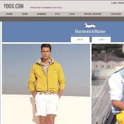 Harmont&Blaine Men Spring-Summer and Autumn-Winter Collections - Shop online at YOOX10, + Designer Brands· Endless Designer Styles· Design & Art Pop Ups· Must-Have BrandsBrands: Dolce & Gabbana, Marni, Roberto Cavalli, Prada.