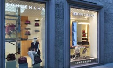 Longchamp apre a Milano e cresce a doppia cifra nel 2011