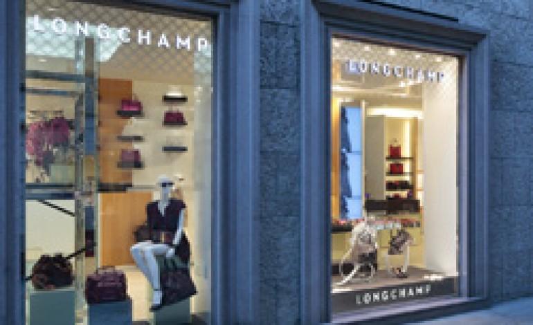 Longchamps Milano