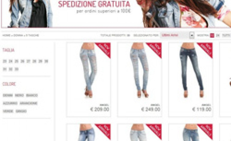 Italservices investe nell'e-commerce