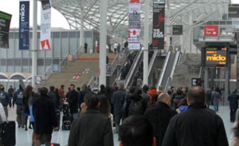 Mido 2013 ritorna al primo weekend di marzo