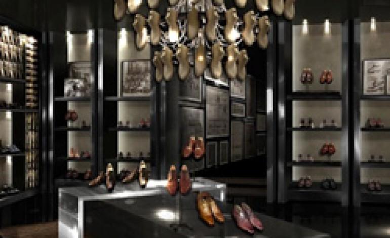 Sutor Mantellassi festeggia i 100 con un a nuova boutique