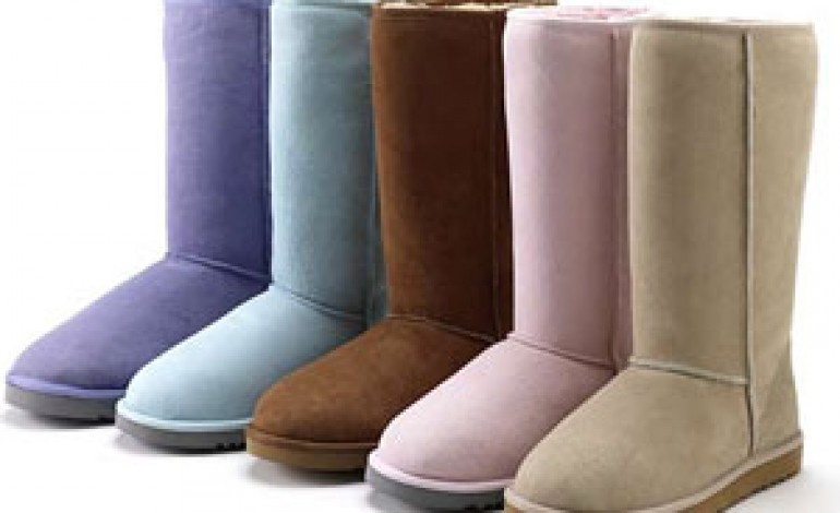Ugg, 2012 a tutto retail
