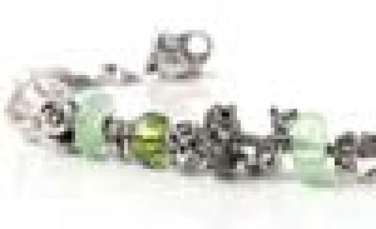 Trollbeads, primo brand di gioielli su Pinterest