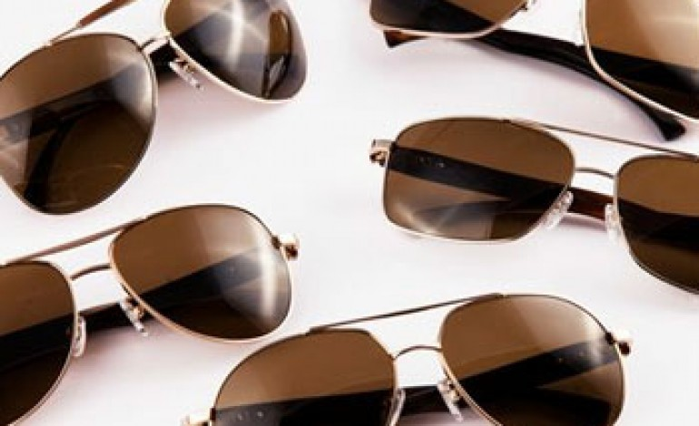 Brioni entra nel business degli occhiali da sole handmade