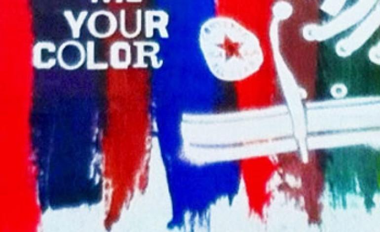 Tripudio di colore per l'estate di Converse