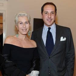 Chiara Boni e Maurizio Germanetti