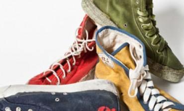 Cycle rinnova con Galizio Torresi e lancia le sneaker donna