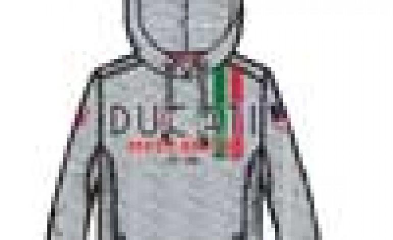 Con Daddato nasce la linea Ducati Junior