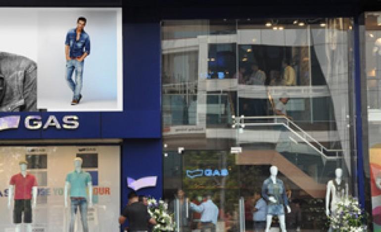 Gas in India con 6 nuovi store