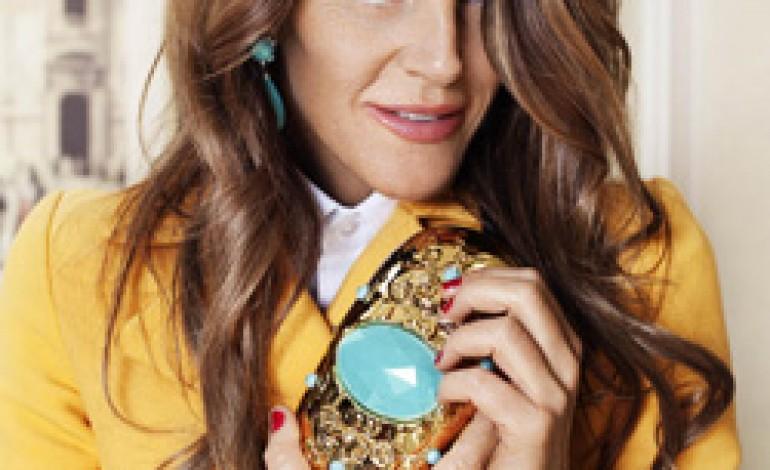 Anna Dello Russo fa gli accessori per H&M