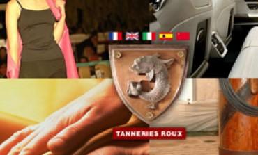LVMH rileva le pelli di Les Tanneries Roux