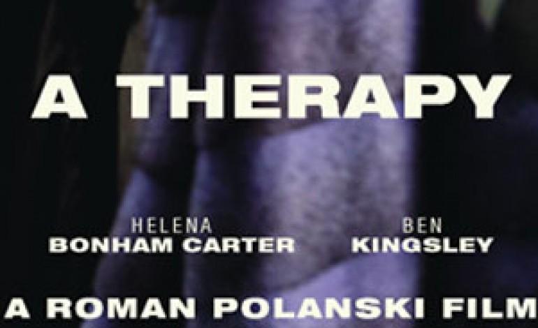 """Prada presenta a Cannes il corto """"A Therapy"""" di Roman Polanski"""