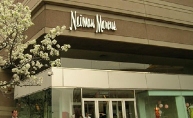 Neiman Marcus, utili del trimestre a +35%
